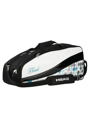 Head Women's Combi 6 Pack Bag