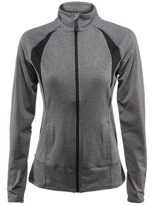 Head Women's Fall Full Zip Rebel Jacket