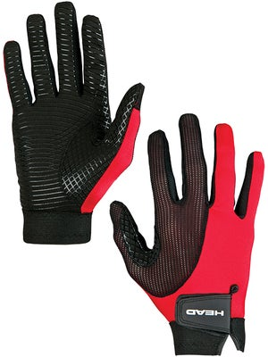 HEAD Web Racquetball Gloves