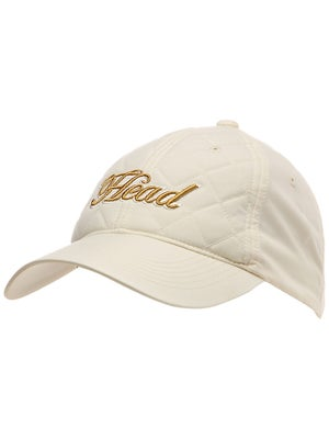 Head Women's Hat Cream