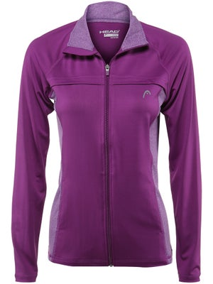 Head Women's Spring High Jump Jacket