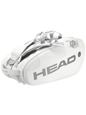 Head White Ltd. Edition Bag w/ Stand