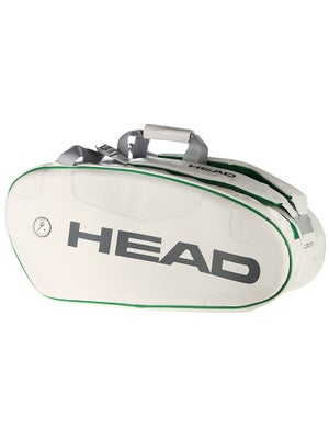 Head Limited Edition White Monster Combi Bag