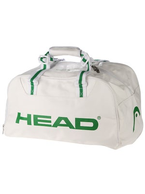 Head Limited Edition White Club Bag