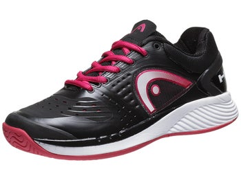 Head Sprint Pro Black/Pink Women's Shoe