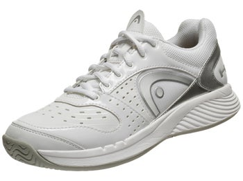 Head Sprint Team White/Silver Women's Shoes