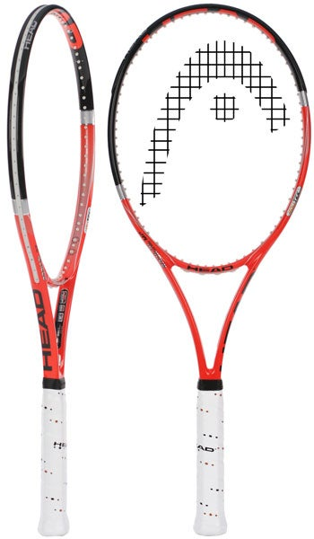Head YOUTEK Radical Midplus Racquets