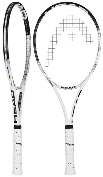 Head YOUTEK Speed 18x20 Racquets