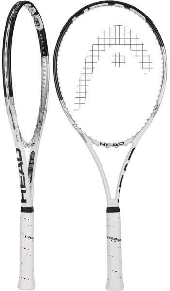 Head YOUTEK Speed Lite Racquets