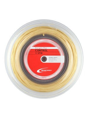 ISOSPEED Energetic Plus 16 String Reel Gold