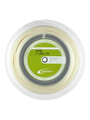ISOSPEED Pyramid 16 String Reel Ivory