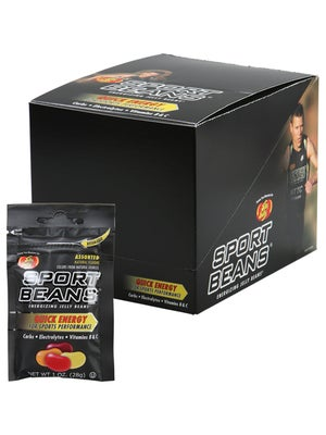 Jelly Belly Energizing Sport Beans (24 pack)