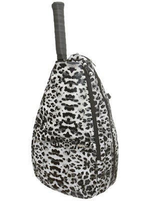 Jet Small Sling Bag Peppered Pelt