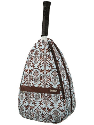 Jet Small Sling Bag Crown Jewel