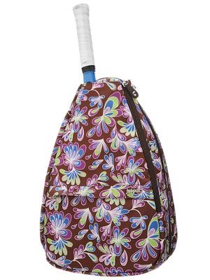Jet Small Sling Bag Sugar Plum