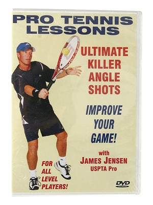 James Jensen - Ultimate Killer Angles DVD