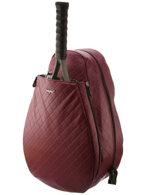 Jet Large Sling Bag Burgundy Wine