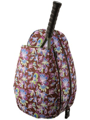 Jet Large Sling Bag Sugar Plum