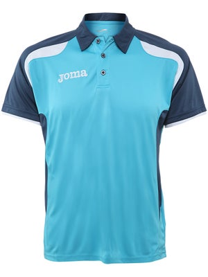 Joma Men's Picasho Open Polo