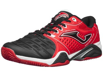 Joma Pro Roland Red/Black Men's Shoes