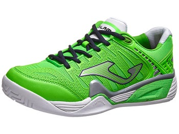 Joma Slam Green/White Men's Shoes