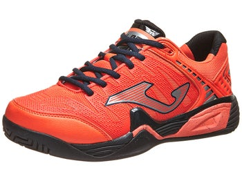 Joma Slam Orange/Black Men's Shoes