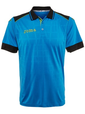 Joma Men's Summer Tennis Polo
