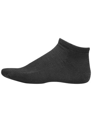 Jox Sox Men's Low-Cut Socks Black Large