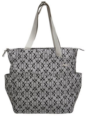 Jetsetter Tote Bag Bailey's Choice