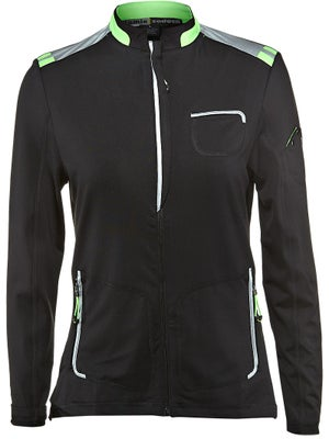 Jamie Sadock Women's Holiday Actif Jacket