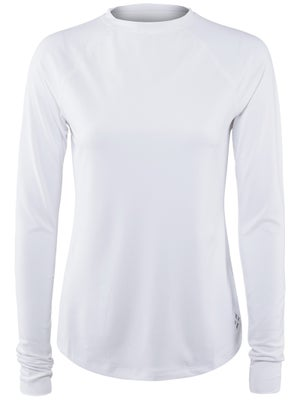 Jofit Women's Basic UV Long Sleeve Top