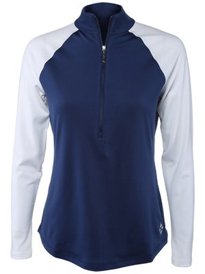 Jofit Women's Kona LS Half Zip Top
