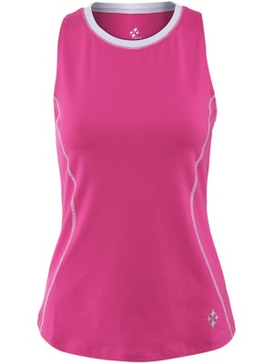 Jofit Women's Morocco Cut Away Tank