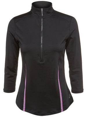 Jofit Women's Redondo Tech Mock Top