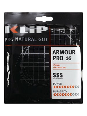 KLIP Armour Pro Natural Gut 16 String