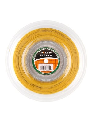 KLIP Kicker 16 Synthetic Gut String Reel