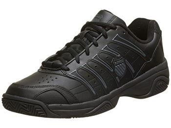 KSwiss Grancourt II Black Men's Shoes