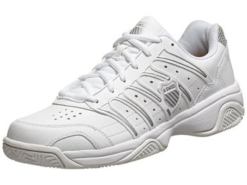 KSwiss Grancourt II White Men's Shoes