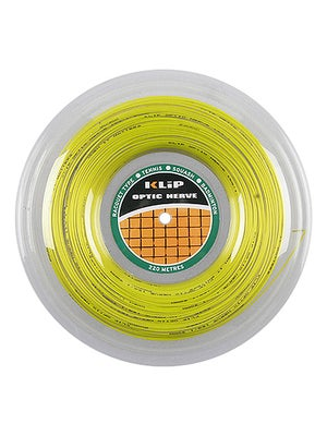 KLIP Optic Nerve 17 String Reel