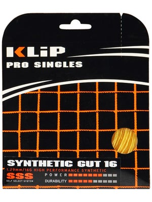 Klip Synthetic Gut 16 String