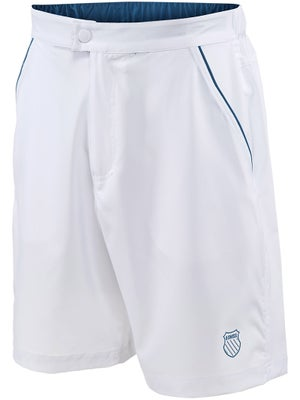 KSwiss Men's Spring Stretch Stripe Short