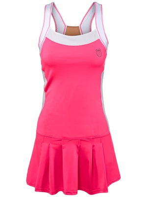 KSwiss Women's Spring Wide Strap Dress