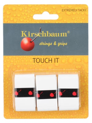 Kirschbaum Touch It Overgrip