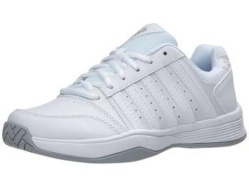 5ce181b3252dd6 Product image of KSwiss Court Smash White Women s Shoes