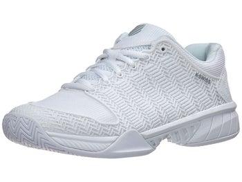 2a86f6ed64b08 KSwiss Hypercourt Express White Women's Shoes