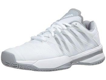 2537190f36968 KSwiss Ultrashot White/Highrise Women's Shoes