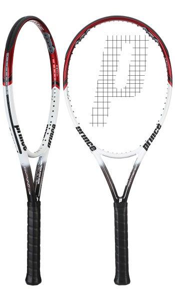 Prince Lightning 105 Racquets