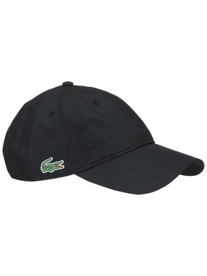 Product image of Lacoste Men s Side Logo Hat Black 0820abbb642