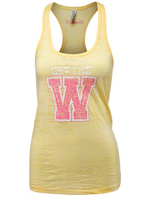 LoveAll Women's Get The W Tank