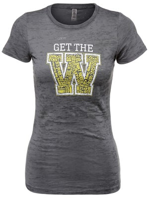 LoveAll Women's Get The W Tee